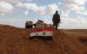 Hết kiên nhẫn, quân đội Syria bắt đầu tấn công hạn chế ở bắc Hama