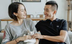 Hot vlogger Giang ơi nói về chuyện hôn nhân: 'Kinh tế ổn mới có cảm hứng mà yêu, bụng đói sao yêu được'