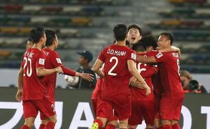 Sau đại thắng, HLV Iraq khen Việt Nam tốt hơn Yemen