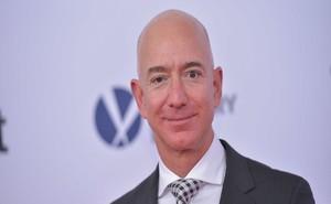 Bữa sáng kỳ lạ của người giàu nhất thế giới Jeff Bezos