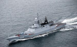 Hạm đội Baltic Nga sẽ thực hiện trên 10 chuyến du hành biển đường dài trong năm 2019