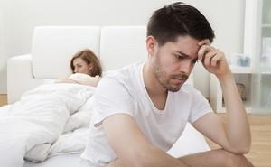 Nam giới mắc 3 căn bệnh này dễ gây rối loạn chức năng tình dục: Tuyệt đối không chủ quan