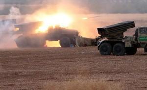 """Vạch trần """"động trời"""": Thổ Nhĩ Kỳ công khai đưa các chiến binh thánh chiến vào Syria"""
