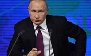 Phản pháo đanh thép của TT Putin trước việc Mỹ triển khai tên lửa ở châu Âu