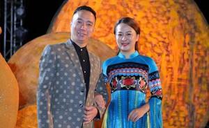 NTK dân tộc Tày gây ấn tượng tại Lễ hội văn hóa thổ cẩm Việt Nam
