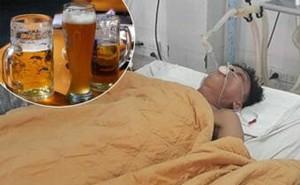Báo nước ngoài đồng loạt đưa tin bệnh nhân Việt Nam được cứu sống nhờ bơm bia vào người