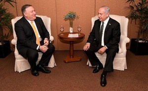 Mỹ và Israel thảo luận về kế hoạch rút quân khỏi Syria