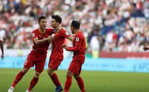 Báo Ả Rập: HLV Jordan phạm 6 sai lầm lớn, Việt Nam đáng lẽ đã thắng trong 2 hiệp chính