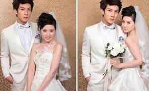 """23 năm yêu nhau kín đáo, Ngô Tôn nghẹn ngào hứa hẹn sẽ tổ chức đám cưới """"bù"""" cho bà xã xinh đẹp"""