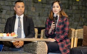 Khánh Thi, Chí Anh xin thành lập Liên đoàn Khiêu vũ Thể thao Việt Nam