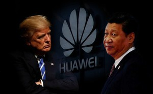"""Trả đũa vụ Huawei: Trung Quốc dùng """"kế hiểm"""" để bóc mẽ Mỹ trước đồng minh"""