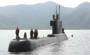 Sức mạnh lực lượng tàu ngầm Hải quân Venezuela
