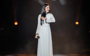 Ca sĩ Thu Phương, Đinh Hiền Anh liên tục bật khóc khi chia sẻ về cố nhạc sĩ An Thuyên