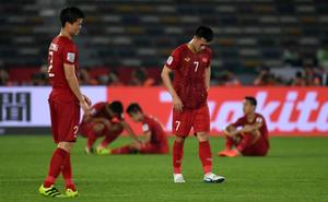 """Báo Indonesia tiếc nuối khi Việt Nam thua dưới tay """"Roberto Carlos của Iraq"""""""