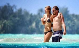 Leonardo DiCaprio ở tuổi 44: Sở hữu tài sản gần 6000 tỷ, hẹn hò bạn gái đáng tuổi cháu