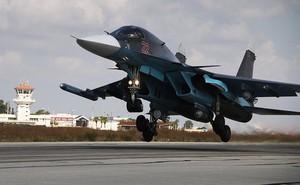 """Đẳng cấp đai đen: Xuất hiện """"tiêm kích sát thủ"""" có thể đánh bại chiến đấu cơ Su của Nga"""