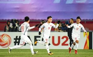 Chính thức: Quang Hải và các đồng đội sẽ tiếp U23 Thái Lan tại Mỹ Đình