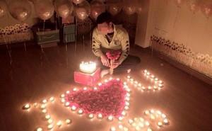 """""""Rắc thính"""" dị trước ngày Valentine, chàng trai nhận ngay lời phản biện cay đắng"""