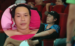 Hoài Linh sụt cân, đổ bệnh nhưng ngay lập tức trấn an khán giả bằng cách này!