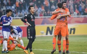 """Sau trận đấu với Hà Nội FC, CĐV Trung Quốc e ngại: """"Việt Nam sớm muộn cũng thành 1 thế lực"""""""