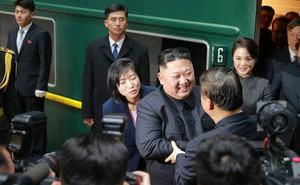 Trước thềm thượng đỉnh Mỹ-Triều 2, Trung Quốc thắt chặt an ninh biên giới Trung-Triều