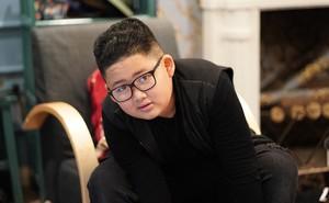 Cậu bé Hà Nội có khuôn mặt giống Kim Jong-un gây bão: Con không thích làm người nổi tiếng