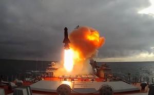 Cựu quan chức Lầu Năm Góc: Đe dọa tấn công tên lửa Mỹ của ông Putin chưa từng có tiền lệ!