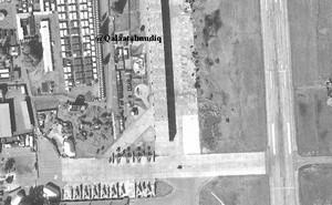 Nga hoàn tất xây dựng 18 nhà chứa máy bay mới ở căn cứ Hmeimim, Syria