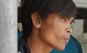 Cha ngáo đá cầm dao ôm con 20 tháng tuổi cố thủ nhiều giờ ở Sài Gòn