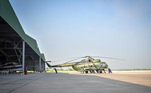 Trung đoàn không quân 917: Triển khai đồng bộ kế hoạch trực sẵn sàng chiến đấu