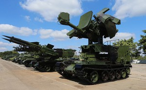 Phản kích Mỹ - Nga giúp Cuba phát triển công nghiệp quốc phòng