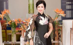 Vai diễn hi hữu của nàng Hoa hậu tuổi Hợi duy nhất ở Việt Nam