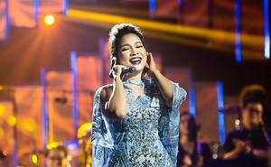 """Ở tuổi U50 tưởng như mất giọng, Mỹ Linh khiến khán giả """"sởn da gà"""" vì năng lực khủng khiếp"""