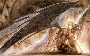 Bạn biết gì về Azazel, kẻ thống lĩnh những thiên thần sa ngã trong truyền thuyết?