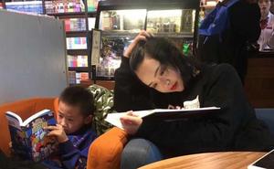 Bị chụp lén trong thư viện, cô giáo 9x nổi rần rần trên mạng, khiến dân tình đua nhau truy lùng info