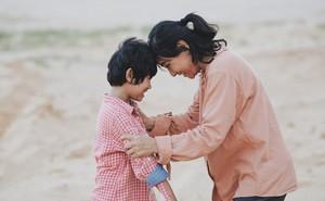 """Ê-kíp phim """"Hạnh phúc của mẹ"""" tung MV OST mới gây xúc động"""