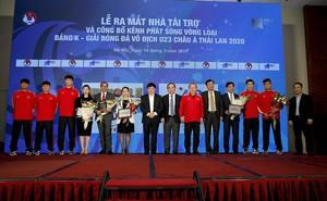 Quán cafe chiếu trận U23 VN ở vòng loại U23 châu Á sẽ phải trả tiền