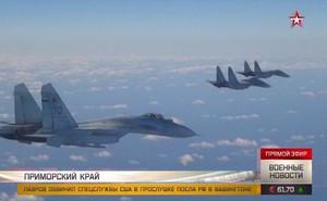 Không quân Nga chính thức áp dụng kinh nghiệm Syria vào huấn luyện, diễn tập