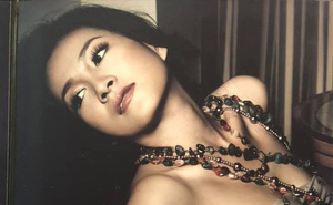 """Khoe ảnh """"ăn mày dĩ vãng"""" thời 28 xuân xanh, bà xã Bình Minh khiến chị em trầm trồ vì quá trẻ đẹp nuột nà"""