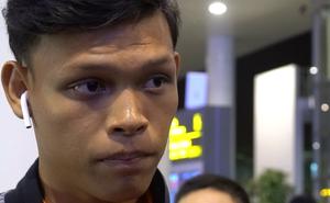 Ngôi sao số một của U23 Thái Lan khen Xuân Trường, Văn Lâm