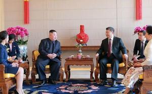 """Ông Tập có khả năng đồng thời thăm Triều Tiên-Hàn Quốc, hóa giải """"mây mù giăng lối"""" bán đảo"""