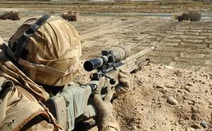 Hạ IS ở tầm xa hơn 3km, xạ thủ bắn tỉa Canada phá vỡ kỷ lục thế giới