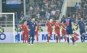 Trận U23 Việt Nam và U23 Thái Lan lập kỷ lục người xem trên Youtube