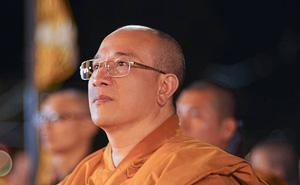 Đại đức Thích Đạo Hiển: Đại đức Thái Minh xác nhận có tham gia dự án Thiền Viện Trúc Lâm Quảng Nam