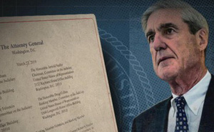 Điều tra cáo buộc Nga can thiệp bầu cử Mỹ: Sự thật báo cáo của Mueller