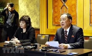 11 lệnh trừng phạt mà Triều Tiên đang hứng chịu là gì?