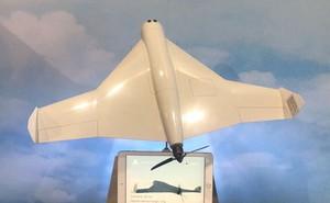 UAV tự sát – Vũ khí đặc biệt mới của Quân đội Nga