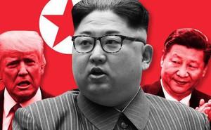 Vì sao chiến tranh thương mại Mỹ-Trung liên quan mật thiết tới vũ khí hạt nhân Triều Tiên?
