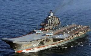Nga chưa biết sửa tàu sân bay duy nhất như thế nào, chuyên gia Bắc Kinh tỉ tê: Hãy đưa nó đến TQ!
