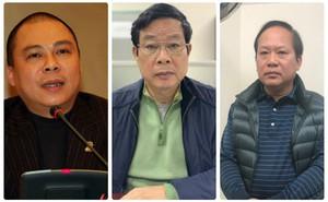 Trước ông Phạm Nhật Vũ, những ai bị bắt do liên quan đến thương vụ MobiFone mua cổ phần AVG?